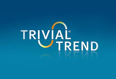 Логотип TrivialTrand